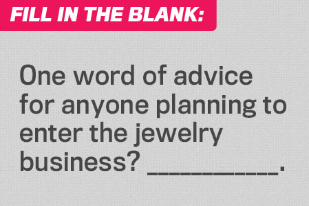 Fill in the Blank: One Word Life-Plan