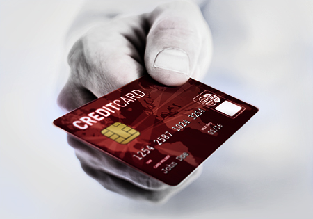 Do you need to be ready for chip-based credit cards?