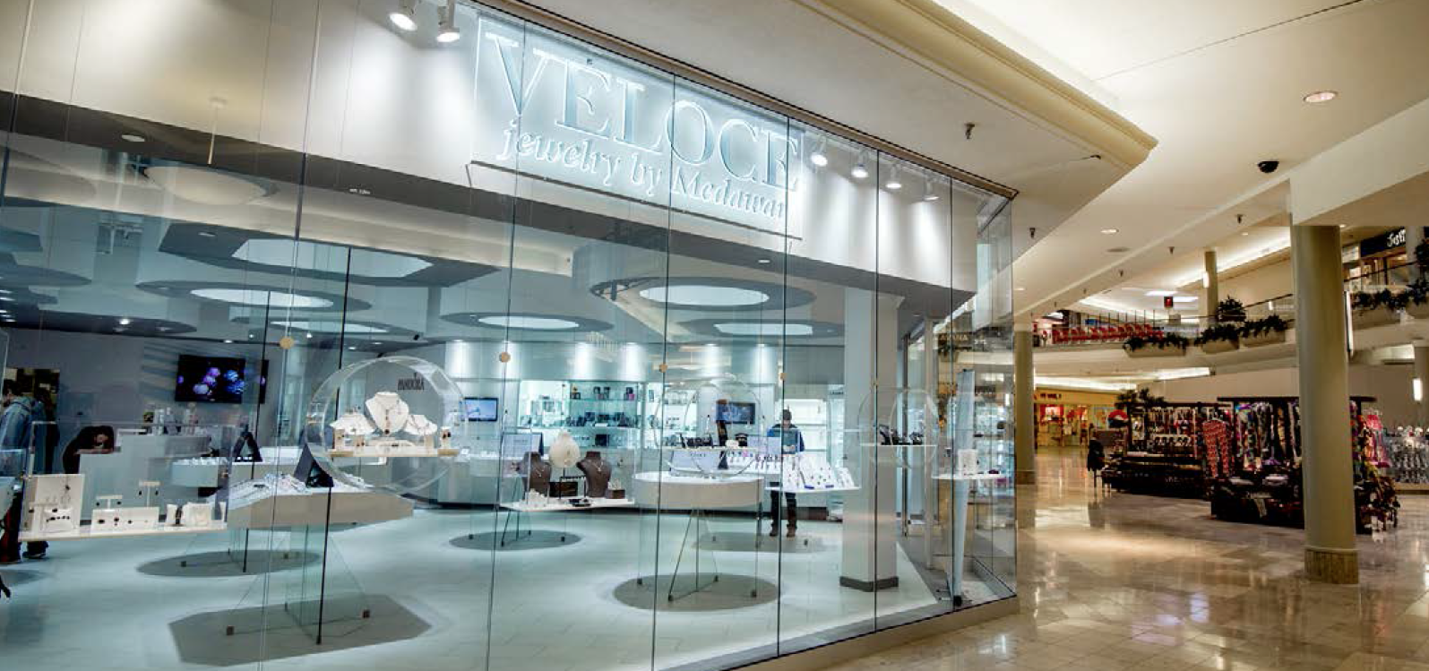 Small cool 1 veloce jewelry by medawar for Jewelry stores in usa