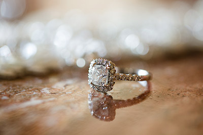 Perfect ring on Pinterest