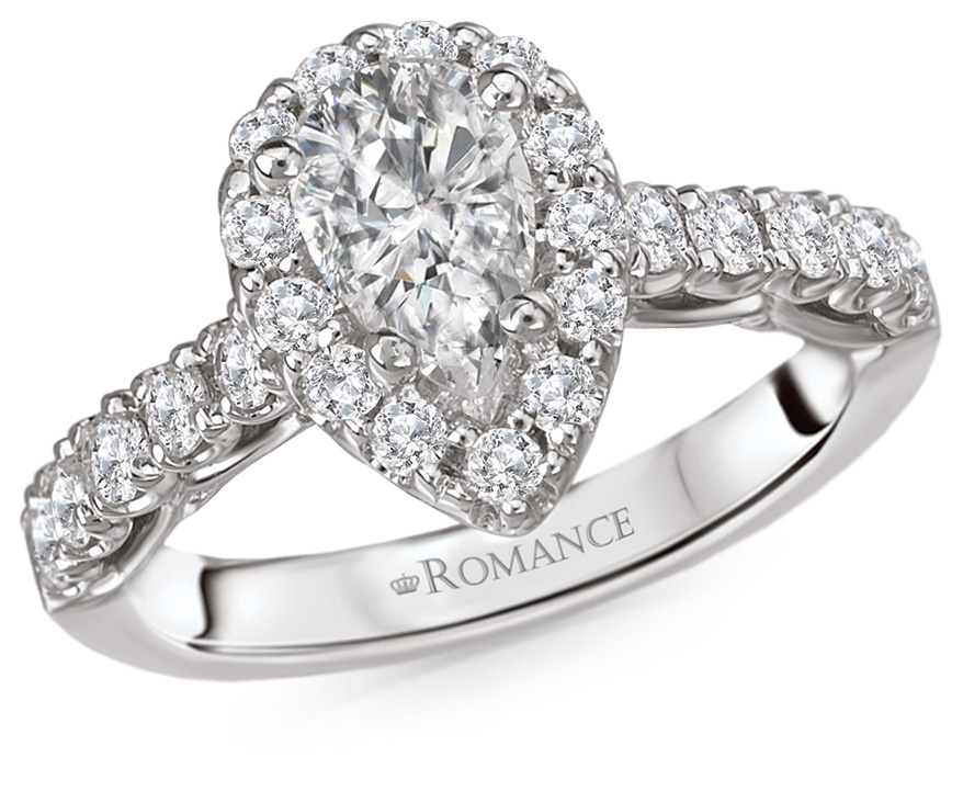 12 Engagement and Wedding Rings For the Biggest Day of Your