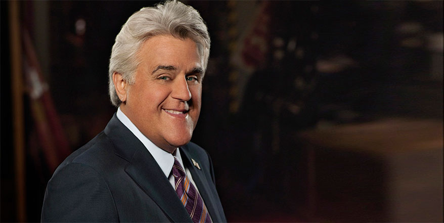 Jay Leno and Sugar Ray Leonard to Star at AGS Conclave, Plus More Products and Services