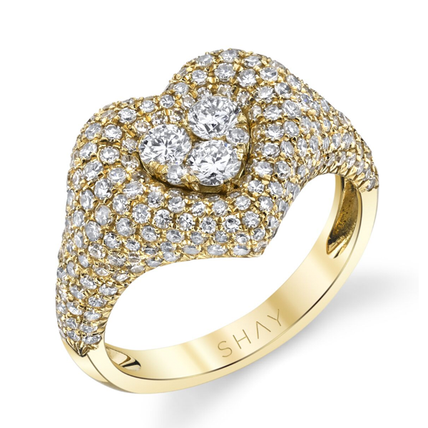 Research Shows the Sacred Bond Between Millennials and Diamonds