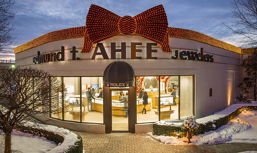 Ahee Christmas Commercial 2020 16 Business Boosting Tips from America's Coolest Stores in 2016