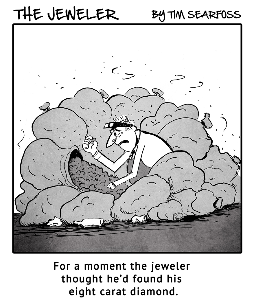 TheJeweler 05 17 18