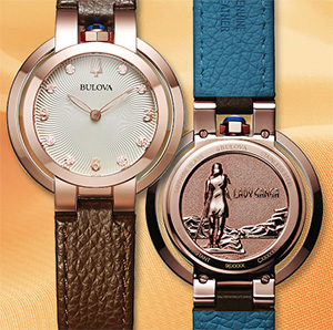Bulova Partners with the American Cancer Society