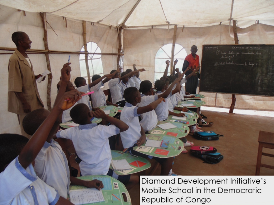 Diamond Empowerment Fund Board Approves Up To $500,000 in Grants