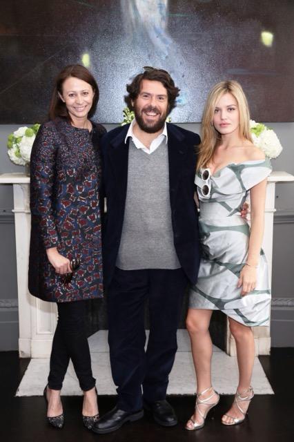 Sunglass Hut Is Principal Sponsor of London Fashion Week