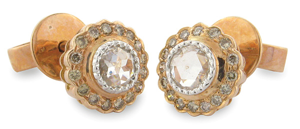 Sethi Couture True Romance earrings