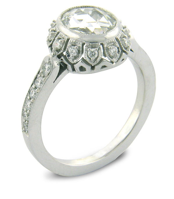 Sethi Couture engagement ring
