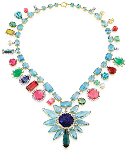 Necklace from Irene Neuwirth