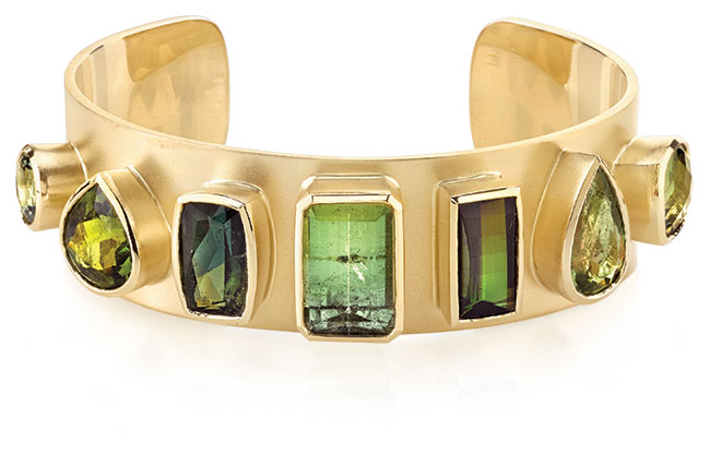 Cuff from Irene Neuwirth