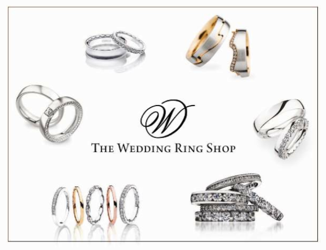 2014 Big Cool 5 The Wedding Ring Shop