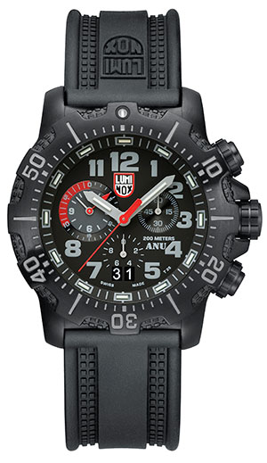 This Is the Watch Brand that Navy SEALs Prefer for Night Missions