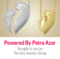 Sponsored Content: Powered by Petra Azar