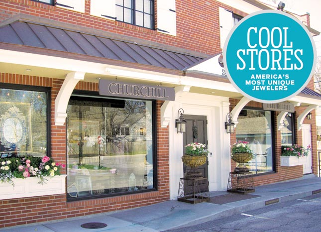 Cool Store: Churchill