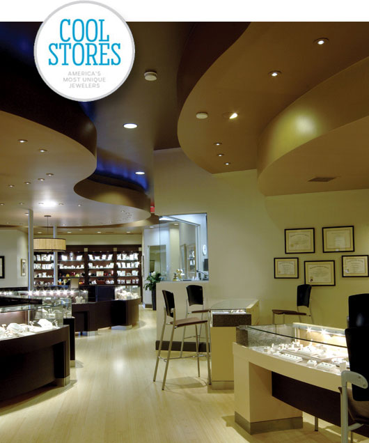 Cool store smithworks fine jewelry for Jewelry stores in usa