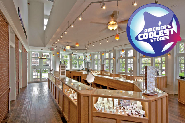 Cool store worthington jewelers for Jewelry stores in usa