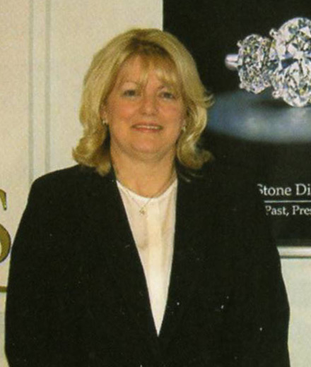 Smooth Seller: Bonnie Wetmore