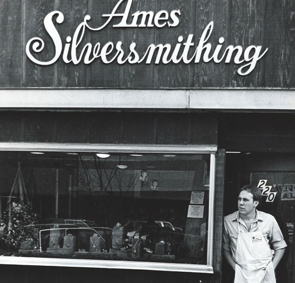 Beginnings: 5 Jewelry Stores Share the Stories of How They Began