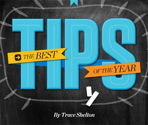 The Best Tips of The Year
