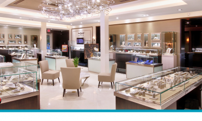Rob Samuels and Partners Continue to Grow Provident Jewelry in Florida