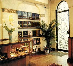 WBAW interior