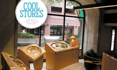 Cool Store: Clodius & Co. Jewelers