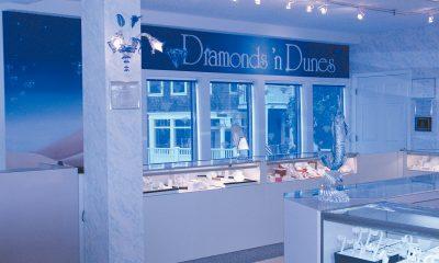 ACS 2003 3rd Place: Diamonds n' Dunes