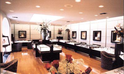 Torin Bales Fine Jewelry