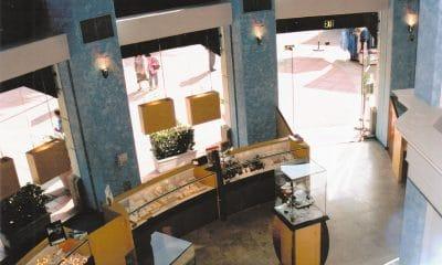 Traditional Jewelers (Fashion Island branch)