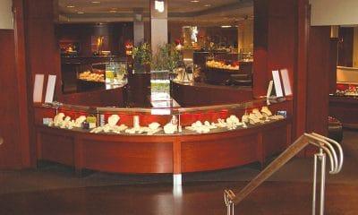ACS 2005 8th Place: Harold Jaffe Jewelers