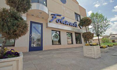 Foland's