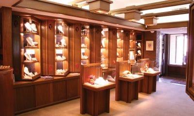 ACS 2006 1st Place: Underwood's Fine Jewelers