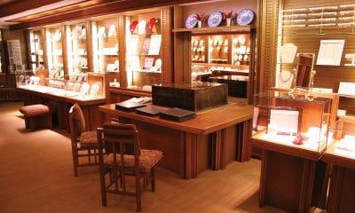 ACS 2006 – Special Feature: Underwood's Fine Jewelers