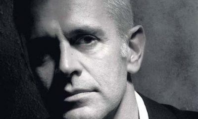 Designer Profiles: Sergio Antonini