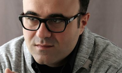 Designer Profiles: Arman Sarkisyan