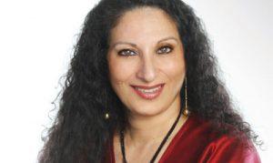 Designing Lives: Coomi Bhasin