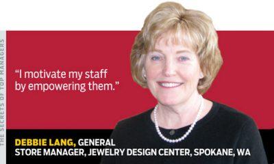 Smart Managers: Debbie Lang