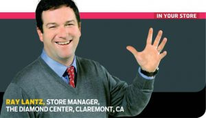 California Store Manager Shares His Management Success Secrets