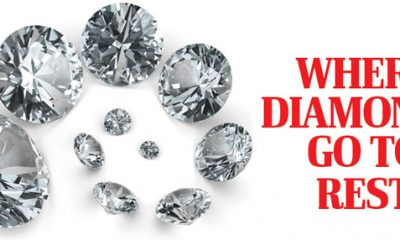 Moving 'Crappy, Nasty' Gold Scrap Diamonds … and More Jeweler Questions Answered