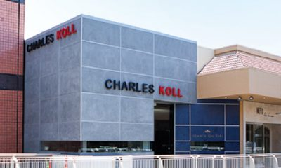 America's Coolest Stores 2012: Honorable Mentions