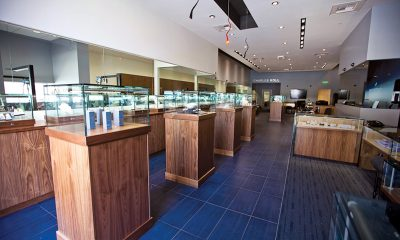 Long-Running San Diego Jewelry Store Consolidates to Focus on Design