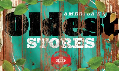 Americas oldest stores