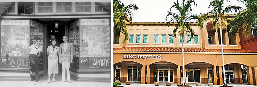 From a small-town storefront to A-list clientele: King Jewelers