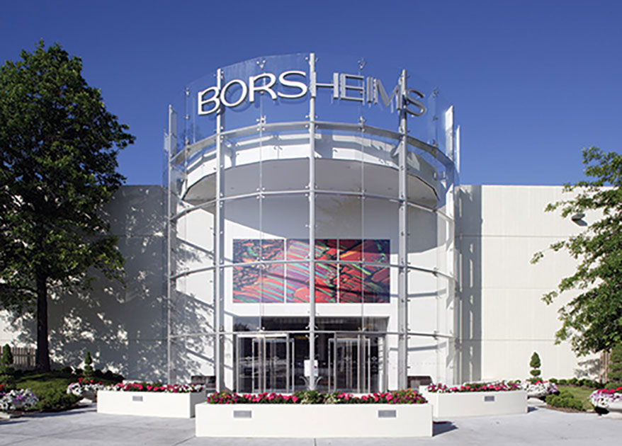 Borsheims after a 2006 expansion
