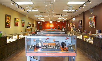 You Never Know What You'll Get When Entering This Wacky Georgia Jewelry Store