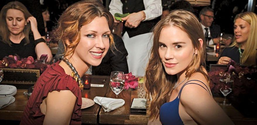 ELLE Magazine Women in Television