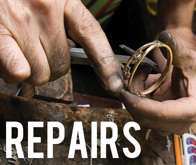 How to Handle Repairs of Jewelry Purchased Online … and More October Jeweler Questions Answered