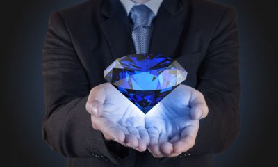 How <em>Not</em> to Sound Like Everybody Else When You Sell Diamonds